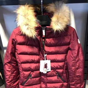 New Season Moncler Women's Puffers Jacket